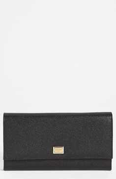 Dolce&Gabbana 'Miss Nina - Small' Clutch available at #Nordstrom $745