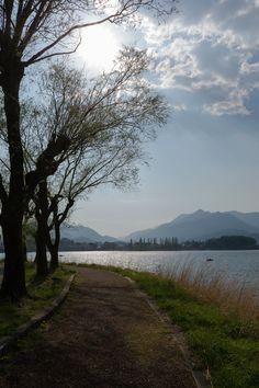 https://flic.kr/p/szJyLn | Lake Kawaguchi