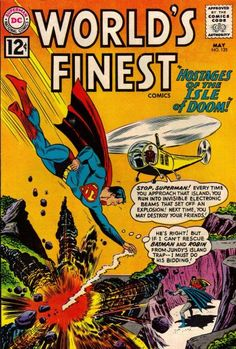 The Superman Fan Podcast: Episode #343 Part I: Superman Family Comic Book Co...