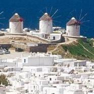 Greece!  http://www.travelpickr.com/tours/europe/greece