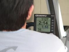2 Numbers That Will Make You a Better Rower | Breaking Muscle