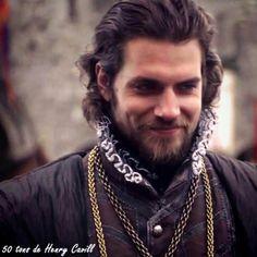 henry cavill as charles brandon   Henry as Charles Brandon~The Tudors