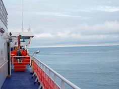 Enjoy a three-hour cruise across the Bay of Fundy between Saint John, New Brunswick and Digby, Nova Scotia with Bay Ferries. New Brunswick, Nova Scotia, Cruise, Beach, Photos, Outdoor, Instagram, Outdoors, Pictures