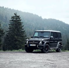 Another great snap of G63 AMG