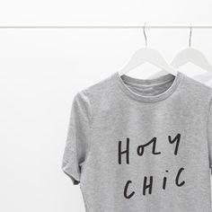 Holy Chic T-Shirt
