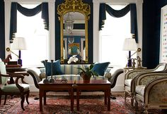 Living room fancy