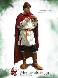 Full Romano III sec.