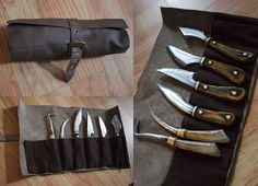 LARP gear - surgical tools by wintermass.deviantart.com on @DeviantArt