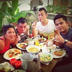 Naughty Nuri's Warung is a BBQ Joint in Badung, Bali, Indonesia