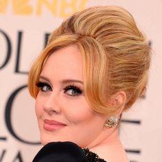 Adele - Golden Globe Awards 2013