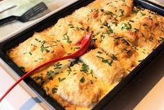 Fish And Seafood, Seafood Recipes, Food Inspiration, Mashed Potatoes, Food And Drink, Pie, Chicken, Meat, Cooking