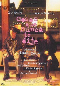 Cosas que nunca te dije (1996) - FilmAffinity