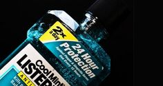 8 Unusual Uses For Antiseptic Mouthwash | Homesessive.com