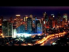 What To Know About Manila, Philippines - this video is worth the watch and I lived there for five years...from America.