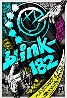 Blink-182 - Maxx242 - 2013 ----