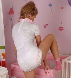 Baby nannies Adult