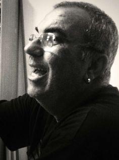 Jose Francisco González Comunicador destacado 2015 Fundador de la Asociación de Comunicadores Populares de Canarias Fundador de Trabajadores Radio Fundador de Trabajadores TV