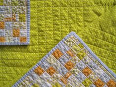 sewkatiedid/whole cloth quilts