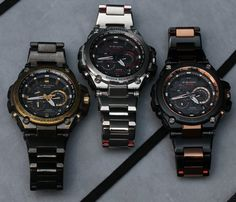 Factors to consider when purchasing a Casio watch. Aspects to consider when buying a Casio watch. There comes a time when people get tired of being late. Stylish Watches, Luxury Watches For Men, Cool Watches, Casio G-shock, Casio Watch, Casio G Shock Watches, Dream Watches, Quartz Watch, Bracelet Watch