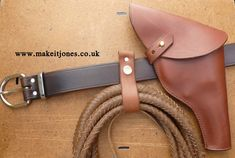 Custom made Indiana Jones leather goods from MakeitJones.co.uk - built for adventure and built to last. Indiana Jones, Leather Pattern, Leather Projects, Leather Craft, Belt Buckles, Bags, Accessories, Airmail, Satchels