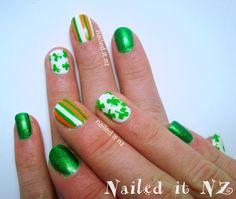 Saint Patrick?