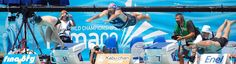 """""""Missy Franklin visits paradise for a purpose"""" #TheCurrent #MakeAHero"""