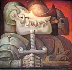 Derecho de Conquista - 1979 - Jorge González Camarena