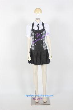 Inu x Boku SS Karuta Roromiya Cosplay Costume girl dress     Tag a friend who would love this!     FREE Shipping Worldwide     Buy one here---> http://onlineshopping.fashiongarments.biz/products/inu-x-boku-ss-karuta-roromiya-cosplay-costume-girl-dress/
