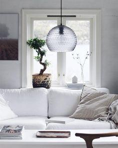 The serene Bergen home of Gunn Kristin Monsen