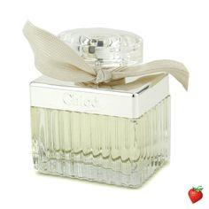 Chloe Eau De Toilette Spray (New) 50ml/1.7oz #Chloe #Perfume #New #StrawberryNET #Hotbuy