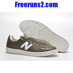 New Balance CT891 x Penny Skateboard NB Shoes Khaki White