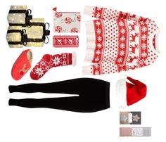 """Cosy christmas"" by alexapimkie on Polyvore featuring River Island and New Directions"