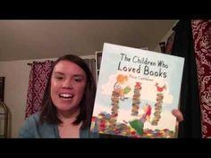 Usborne Books & More - Great books you'll love! - YouTube