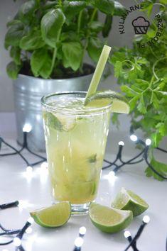 drink Mohito z rumem Tequila Drinks, Liquor Drinks, Alcoholic Drinks, Beverages, Refreshing Cocktails, Summer Drinks, Shirley Temple Drink, Coconut Rum Drinks, Italian Cream Soda