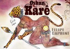Oshun Kare