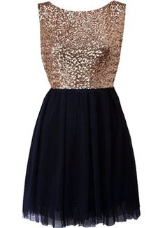 Love this party dress!