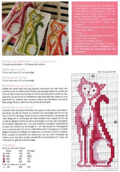 EL BAÚL DE PUNTO DE CRUZ (pág. 10)   Aprender manualidades es facilisimo.com