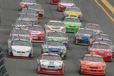 Daytona 500 #3 Sports Event Daytona Beach, Florida Photo: Motorsport Images and Archives
