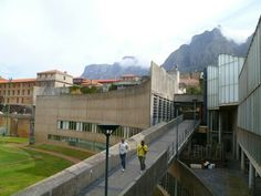 UCT Sport Centre Architecture Details, Centre, Living Spaces, African, Contemporary, Sport, Mansions, Landscape, House Styles