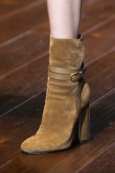 Gucci SPRING/SUMMER 2015 READY-TO-WEAR