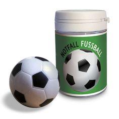 Notfall Fussball - liebeskummerpillen