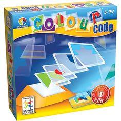 Amazon.com: Color Code: Toys & Games