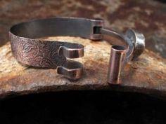 Richard Salley - Balance Beam Bracelet