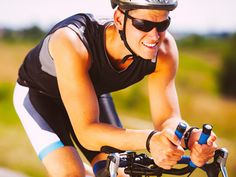 Great transition tips for triathlon Rookies - totally using these!