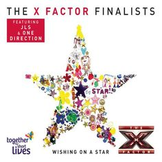 Wishing On a Star (feat. The X Factor Finalists & One Direction)
