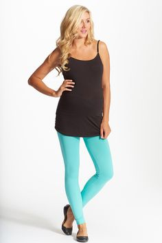 Whether you are working out, staying in, or dressing up, these fleece leggings are the perfect fit for your lifestyle.