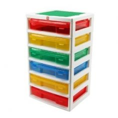 Get ahead on your Lego storage needs. You have just put together your favorite Lego set and now you want to show it off. Need a place to store...