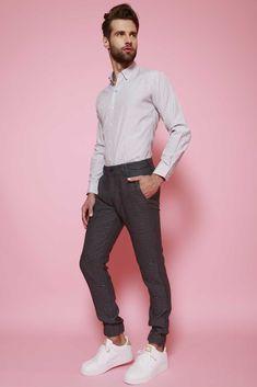 Male Fashion Trends: Galo Bertin presenta el lookbook de 'Liberi', su colección Spring-Summer 2018