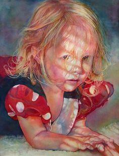 сообщение красавицу_видеть_хотите : Пальчики одной ладони - это детсво! Художник Jeannie Vodden (06:56 01-06-2015) [3162595/363386707] - marko.57@mail.ru - Почта Mail.Ru