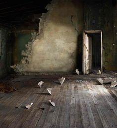 Surrealism - Emptyness